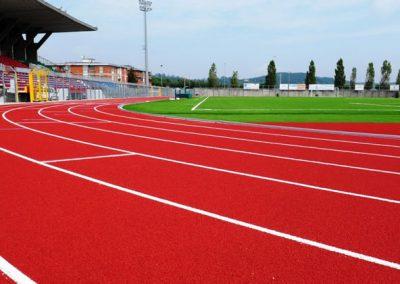 Riqualificazione impianti sportivi