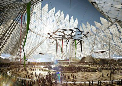 Regione Lombardia Bando Design Competition in Expo Dubai 2020