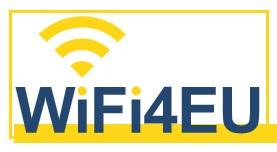 Commissione Europea  WiFi4EU  Anticipazione