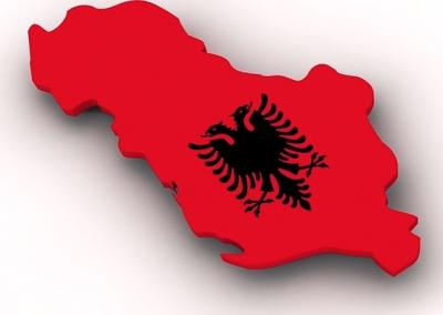 Albania Comunicato Aprile