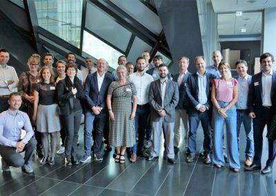 Nuova partnership EUROPARTNER – M27 Finance