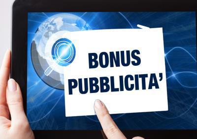 Dipartimento per l'Informazione e l'Editoria – CREDITO D'IMPOSTA PER PUBBLICITÀ