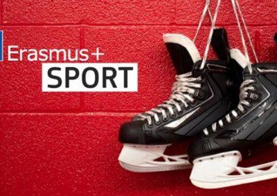 3 nuovi progetti Europei nello sport finanziati dal Programma Erasmus+ con l'assistenza di Europartner