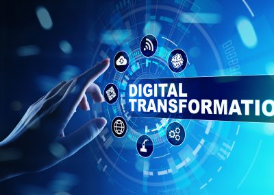 MINISTERO DELLO SVILUPPO ECONOMICO – Digital Transformation