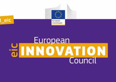 EUROPEAN COMMISSION – ACCELERATOR EUROPE AI NASTRI DI PARTENZA